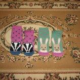 Набір махрових носків 27-30 розмір