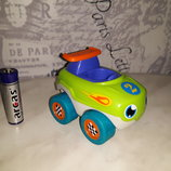 Машинка Mini Wow