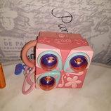 Чемоданчик домик Hasbro Littlest Pet Shop