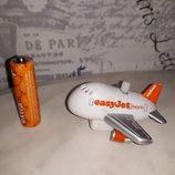 Заводной самолетик Premier