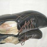 Туфли-Ботыльоны SMEGA 39 размер