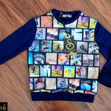 Оригинальный свитер Селфи
