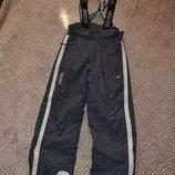 зимние лыжные термо штаны рост 146 на 11 лет Mauna kea Германия