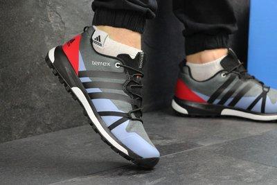 9bb57ac208bc Кроссовки мужские Adidas Terrex Boost Gray  960 грн - кроссовки ...