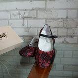 Новые туфли MINI LEYDI Турция