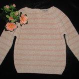 красивенный свитер I love next 2-3 года можно до 4 коллекция 16/8 отл.состояние
