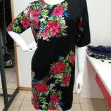 Новое платье английского бренда Darling.