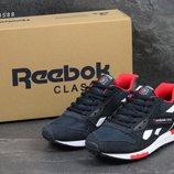 кроссовки мужские Reebok LX 8500 сетка 41-45