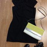 Фирменное хлопковое платье-рубашка H&M,сарафанчик подарок