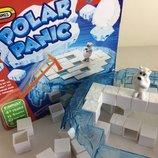 отличная настольная игра Polar Panic Spear's Game Англия оригинал