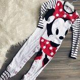 Пижама-Комбинезон детская Disney оригинал