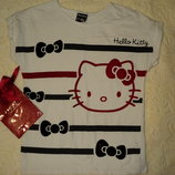 Футболка Hello Kitty 10-11 years