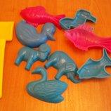 Песочный набор для малышей Распродажа