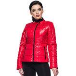Короткая женская деми куртка-пиджак. Скидки