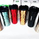 Термокружка Starbucks/старбакс, подарок,термос