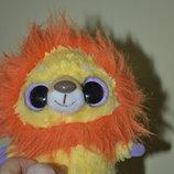 Yoohoo мягкая игрушка глазастик лев 20 см