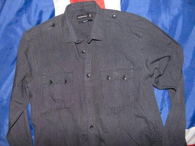 Стильная брендовая рубашка. Sedarwood State.s-m