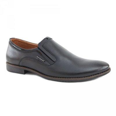 Шикарные мужские туфли Качество Кожа