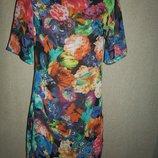Шифоновое платье Limited р-р10