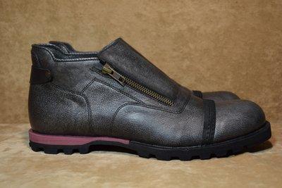 Туфли ботинки Hotic кожаные. Турция. Оригинал. 43-44 р./29 см.