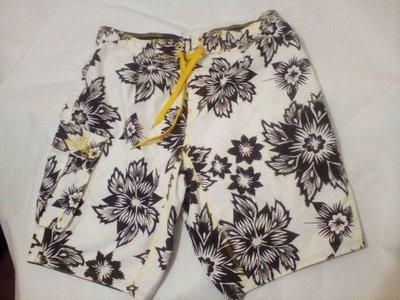 Оригинальные шорты мужские пляжные brunotti размер М