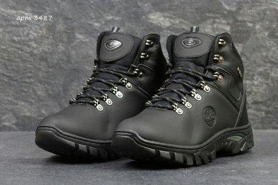 Мужские зимние ботинки Timberland. VIETNAM. Доставка