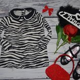 3 - 4 года 98 - 104 см кофта кофточка блузка блуза для модниц такая нарядная и яркая