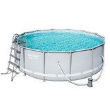 Каркасный бассейн Bestway 427х122 см 56444