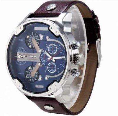 Мужские наручные часы Diesel дизель