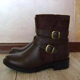 Шикарные ботинки на низком ходу 4 модельки 36 37 38 39 40 41 Бесплатная доаставка