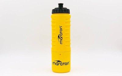 Бутылка для воды спортивная Maraton SFB11 объем 500мл