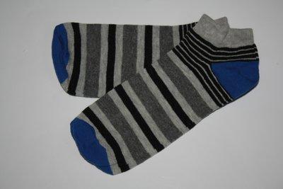 Короткие носки для папы