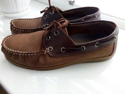 Топсайдеры , туфли Sterling&hunt 40 размер