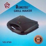 Бутербродница гриль Domotec Ms 0709