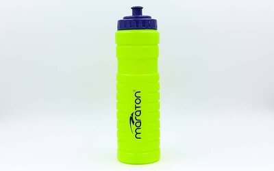 Бутылка для воды спортивная Maraton 001 объем 750мл