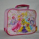 Ланч бокс термосумка сумка с Принцессы Дисней Disney