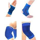 Бандаж поддержка для стопы, колена, локтя,кисти и ладони