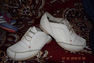 Туфли-Мокасины HUB