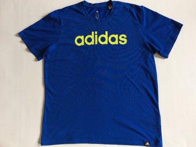 Мужская футболка ADIDAS оригинал Размер XL