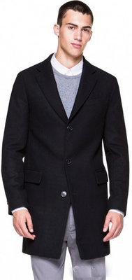 Стильное мужское пальто от Benetton р. XXL56 ОРИГИНАЛ