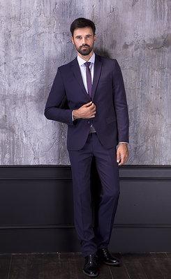 Костюм выпускной мужского бренда W.E. Размер 48-50.