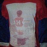Стильная брендовая футболка Next Некст .s-m