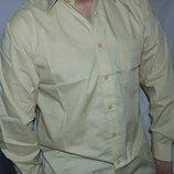 Новая стильная нарядная брендовая рубашка Tom Hagan.л .