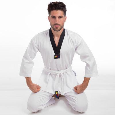 Добок кимоно для тхэквондо WTF 5467 размер 120-160см, плотность 240