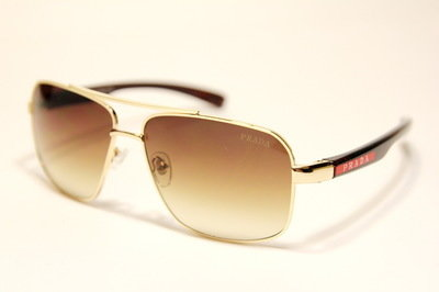 Мужские солнцезащитные очки Prada 562