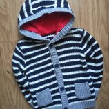Кардиган, кофта, свитер, свитерок George на 18-24 мес, 1,5-2 года