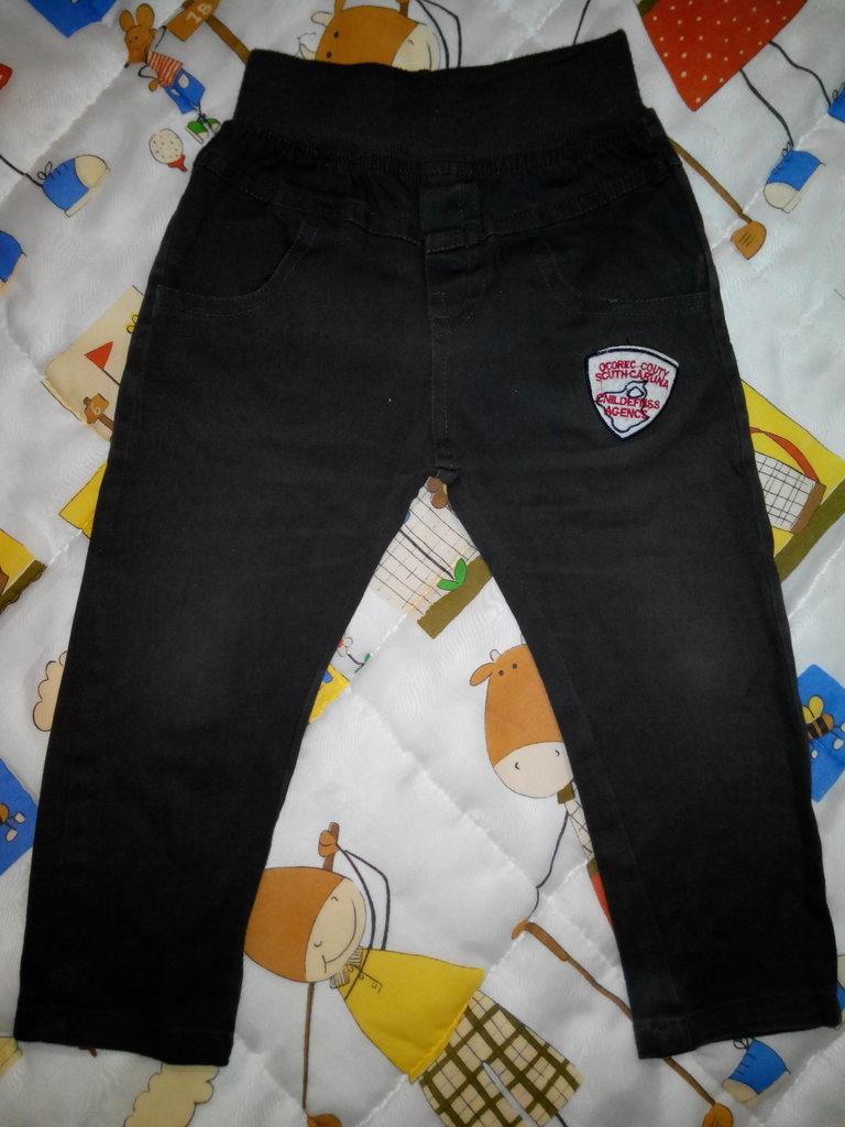 cde3a86c8f7d716 Котоновые тонкие заужены штаны цвета хаки рост 98: 30 грн - джинсы в Киеве,  объявление №16412045 Клубок (ранее Клумба)