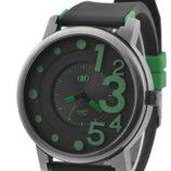 Часы наручные QF number green