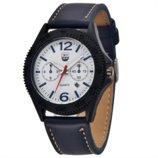 Часы мужские наручные XI New Tiger blue-white