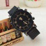 Часы наручные QF Submarine black